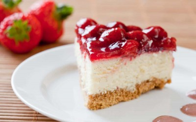 Mums NI No Bake Cheese Cake