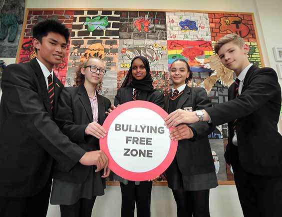 Anti-bullying Week - Top Tips for Parents and Carers