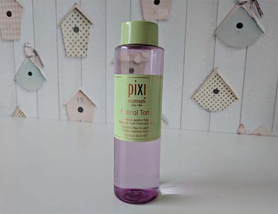 Mums NI Reviews - Pixi Retinol Tonic