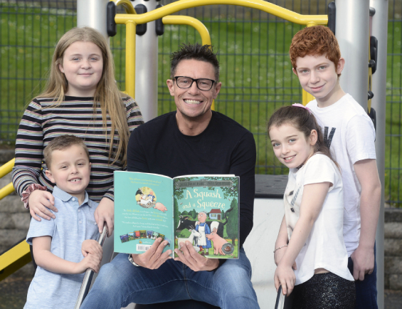 Slide into Summer Reading with Libraries NI