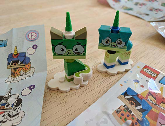 Mums NI Reviews Lego Unikitty