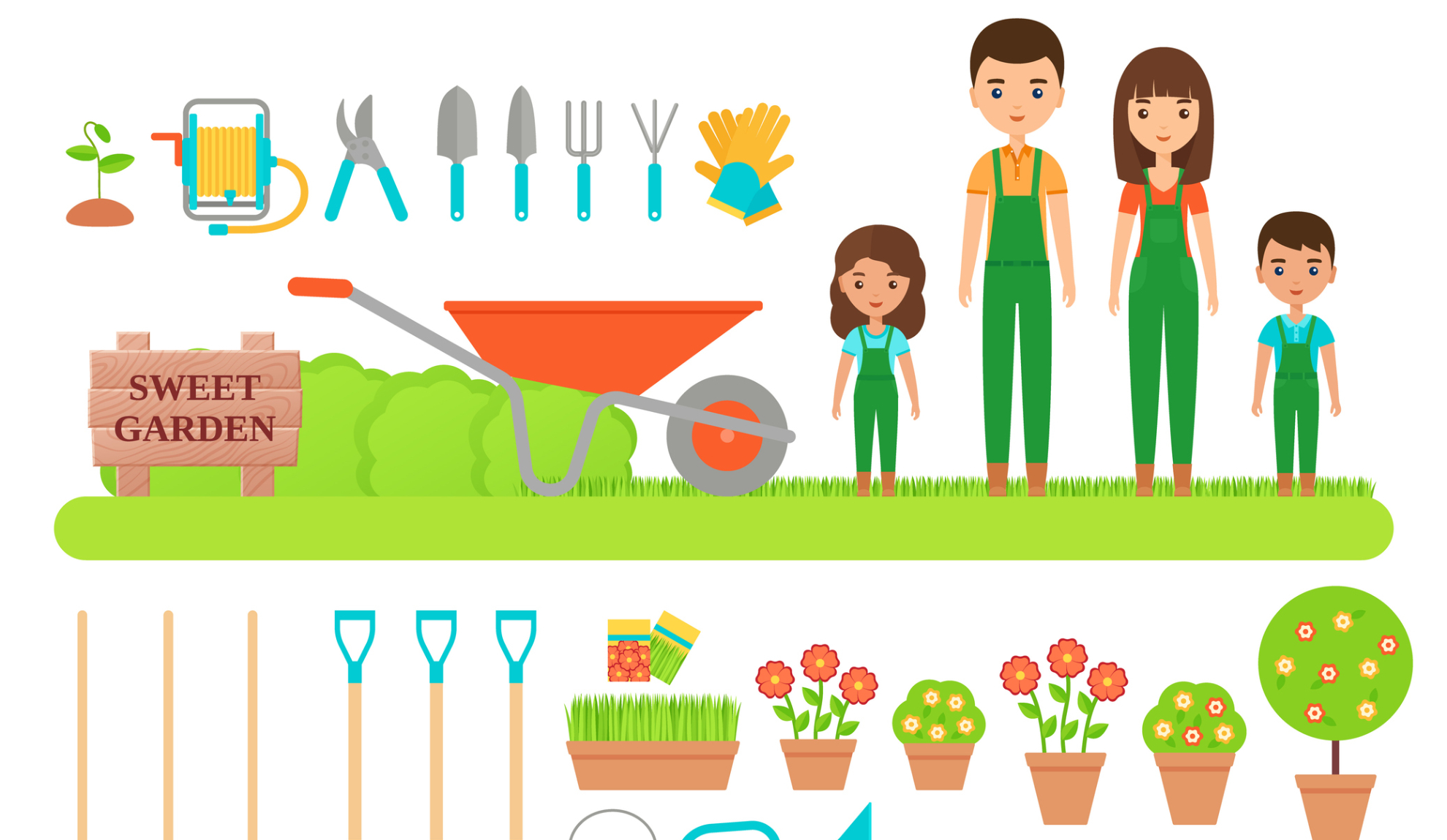 The Goodness of Gardening
