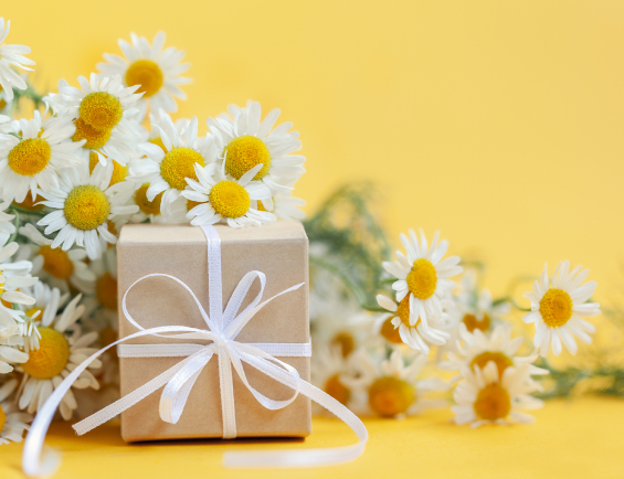 Mother's Day Gift Guide - Buying Local