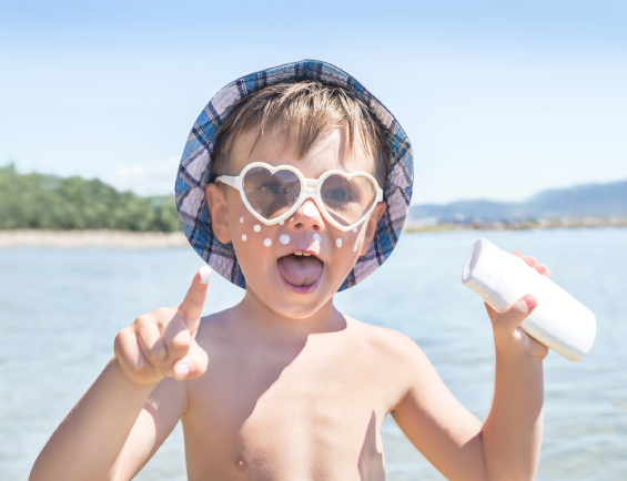 Advice on Choosing the Best Sun Protection for You and Your Family