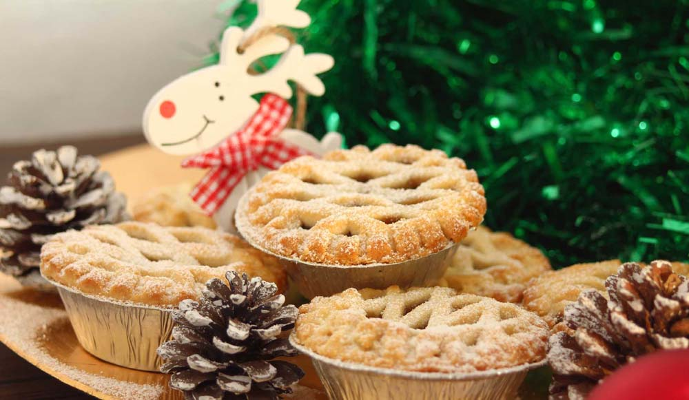 Fun Facts Friday - Mince Pies