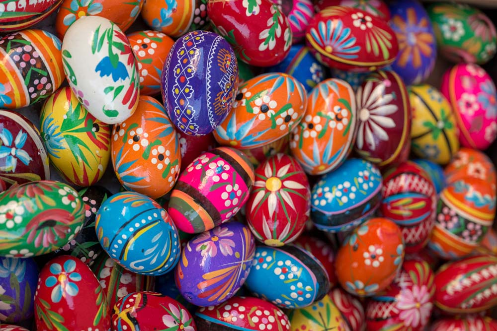 Fun Facts Friday - Easter Eggs