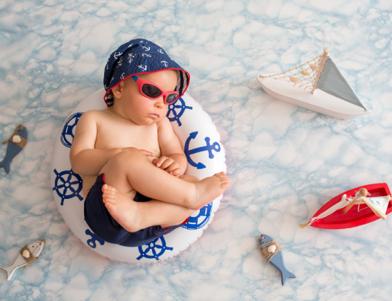 Tips for Promoting Infant Sleep on Holiday